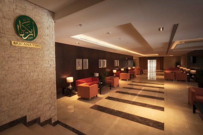 Bakkah ARAC Hotel / فندق بكة أراك
