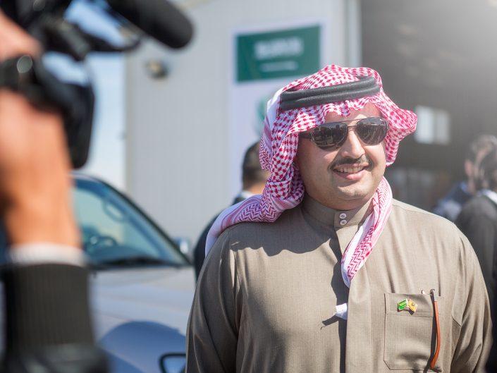 Prince Turki bin Talal / الامير تركي بن طلال